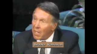 1970 World Series: Baltimore Orioles vs Cincinnati Reds: The Brooks Robinson Series