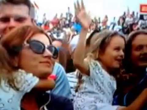 Roger Federer vs David Ferrer Cincinnati 2014 Final