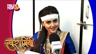 Tejaswi Prakash AKA Ragini Of 'Swaragini' Answers Fans' Questions | Full Interview | EXCLUSIVE