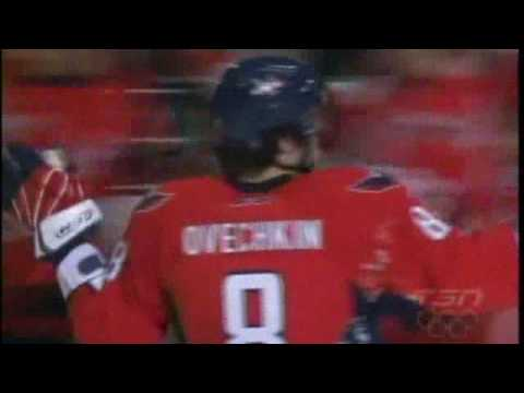 Ovechkin's INCREDIBLE Goal Against The Habs Video