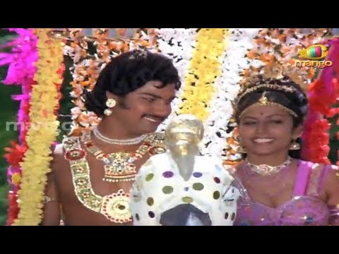 Kotha Jeevithalu movie songs - Tham Thananam song - Suhasini...