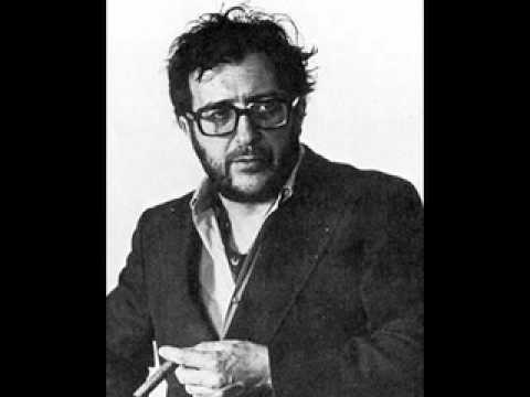 Luciano Berio 6 encores for piano (4,5,6)
