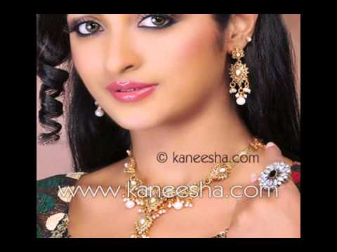 Traditional Indian Jewelry, Indian Jewelry