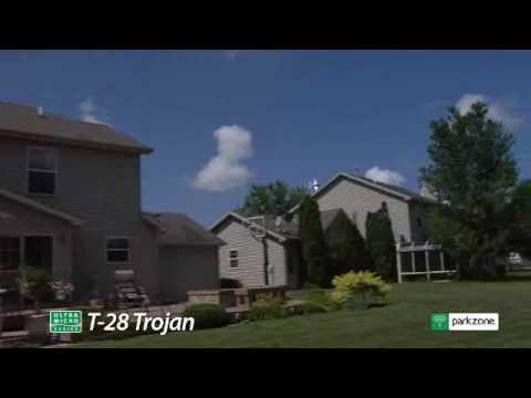 Trojan Rtf Micro T-28 Trojan Rtf
