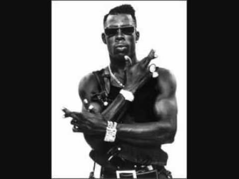 Shabba Ranks - Rough Life video