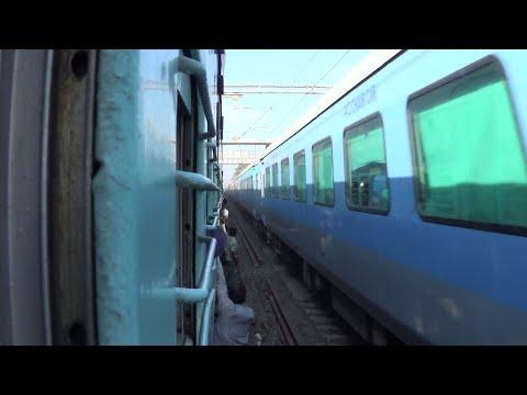 Indian Railways: Ruthless Destruction by Mumbai Ahmedabad Shatabdi Express at Umargam