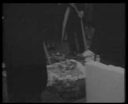 Keith Richards Brian Jones Funeral