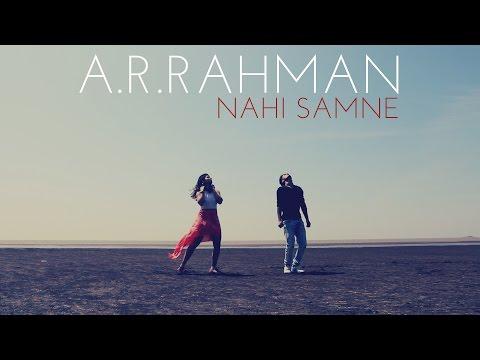 A R Rahman - Nahi Samne Taal