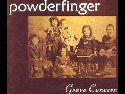 Powderfinger - Grave Concern