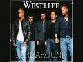 Westlife Turn Around