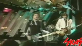 The Skids - The Saints Are Coming HD