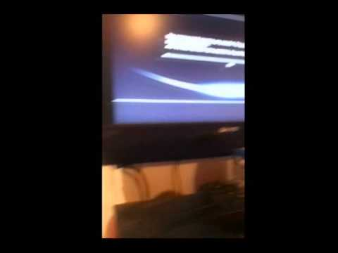 PS3 Update Loop with Blu Ray error 8002F14E