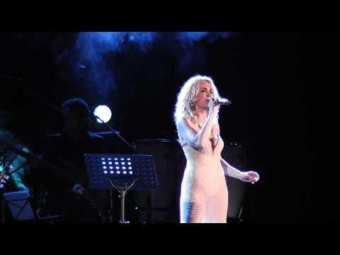 Ishtar - Облаче ле бяло Sofia 05.06.2011