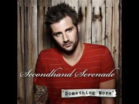 Secondhand Serenade - Hear Me Now feat. Juliet Simms ( Lyric + Download link )