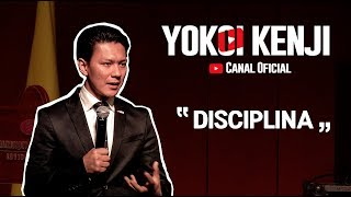 YOKOI KENJI   DISCIPLINA
