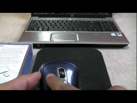 SlimBlade Mouse Review.mov