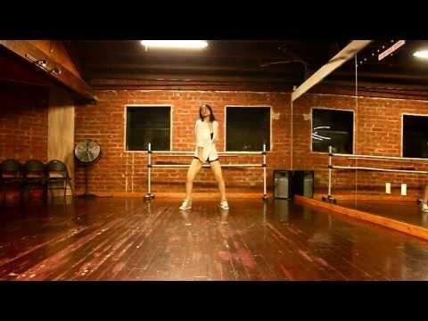 f(x) LaChaTa dance cover