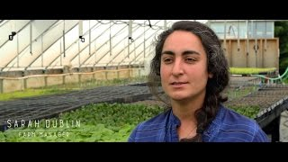 Community Supported Agriculture: Oxbow Farms