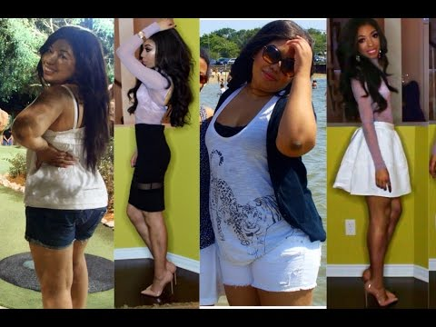 WEIGHT LOSS MOTIVATION - Tips, Tricks & Photos | Overcoming Setbacks | How I lost 88lbs ♡
