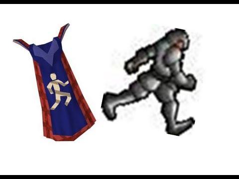 [Runescape 2007] Ultimate 1-99 Agility Guide!