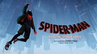 Into The Spider-Verse Car Review