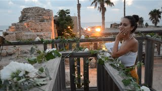 A wedding/event planner in action! Destination events in ISRAEL