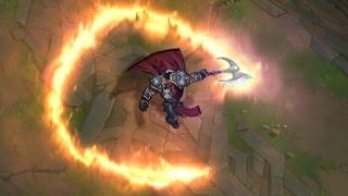 LoL OP Moments #2 - Unkillable Darius (League of Legends)