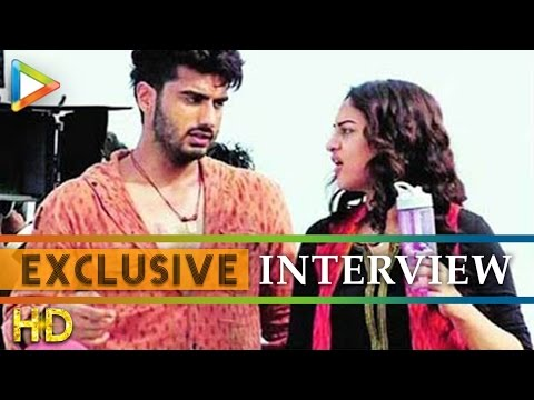Arjun Kapoor-Sonakshi Sinha Dispel Rumours About Their Alleged Link-Up