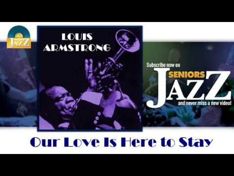 Billie Holiday - Our Love Is Here To Stay