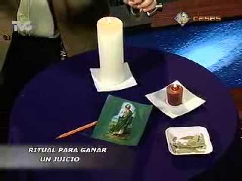 RITUAL PARA SOCORER UN PRESO, PARA SALIR LIBRE DE LA CARCEL, PROBLEMAS ...