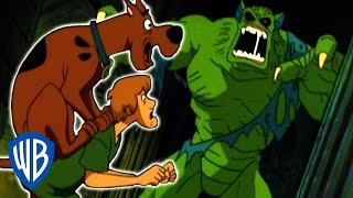 Scooby-Doo! | Zombie Island Chase | WB Kids #Scoobtober