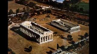 GREECE - GENETIC LEGACY