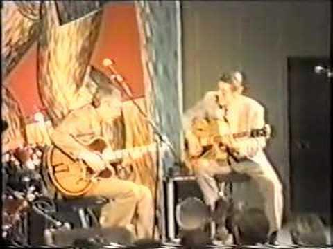 Lady Bird - Louis Stewart&Tal Farlow - Live in Scotland, Part 4 of 7