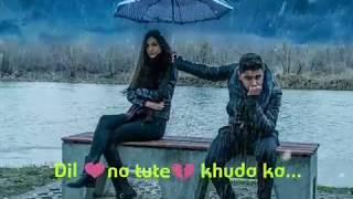 download lagu Dil Na Tute Khuda Ka Yeh Ghar Hai // gratis