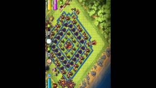 CLASH of CLANS PVP SERVER 2015 ONLINE