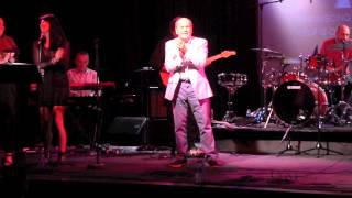 Glenn Shorrock - Little River Band - Reminiscing - Live 2013