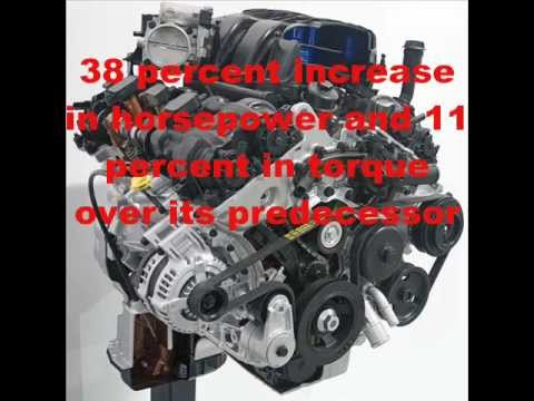 3.6L - V6 -Pentastar Engine