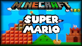 Super Mario Minecraft: The Battle of Bowser