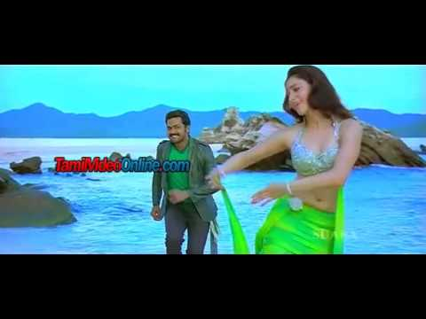 Chellam Vaada  Siruthai Video Song avi