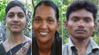 Araku MLA Kidari Sarveswara Rao Murder | అరకు దాడిలో పాల్గొన్న మావోయిస్టులు వీరే..