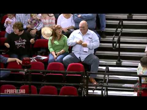 EVENT REPLAY: 2013 Table Mountain Casino Invitational - Sunday (PBR)