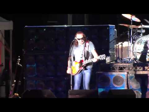 Ace frehley - Shock Me/Guitar Solo