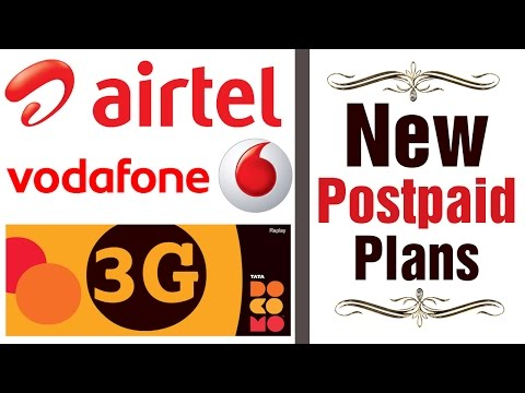Operators attract customers from prepaid to postpaid with new plans (01-02-2015)