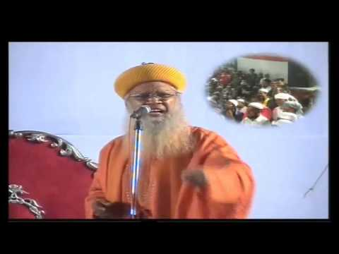 Aashiqan-e-auliya Foundation Mira Road Organised Bayan By Syed Hashmi Miyan 26 January 2013 video