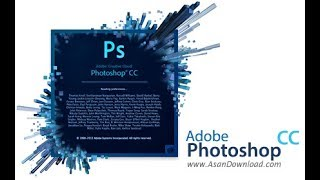 Download PhotoShop CC in 357MB's Only