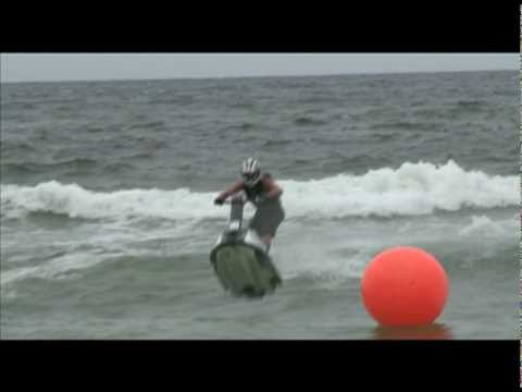 UWP-IJSBA National Tour - Panama City Beach, FL promo