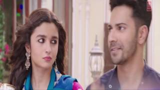 Roke Na Ruke Naina Video Song | Varun, Alia |  Arijit Singh | Badrinath Ki Dulhania