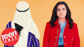My Culture Is NOT A Costume | Teen Vogue