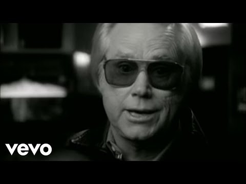 George Jones - Wrong's What I Do Best Video