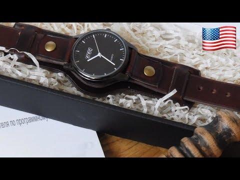 Garmin fenix 3 Hand Made Leather Watch Straps